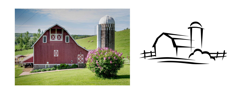 Barn Logo Comparison 2