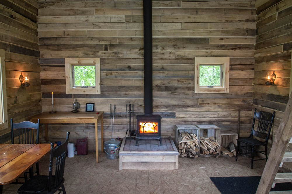 Cabin Interior2