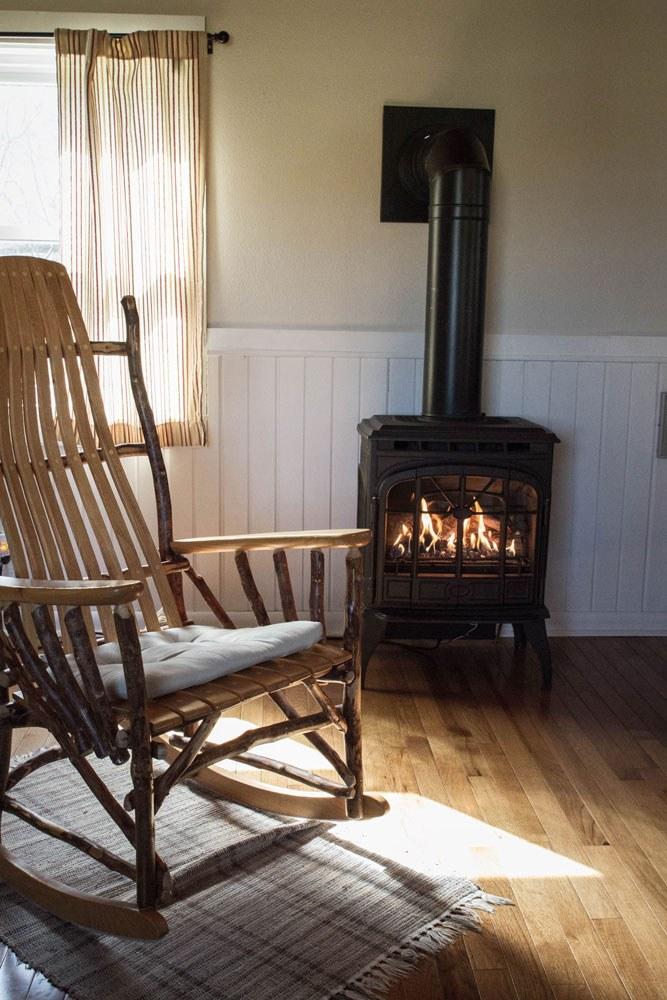Gh Rocking Chair