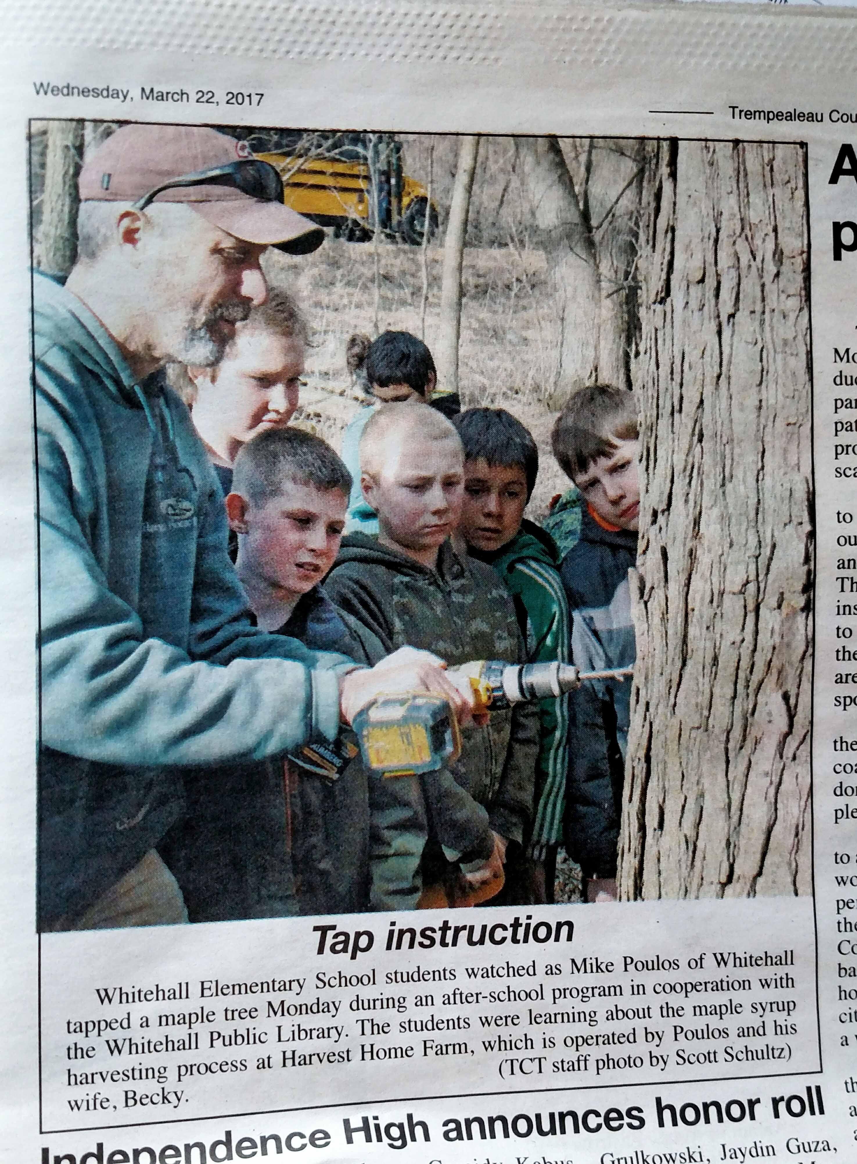 News Article Clc